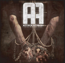 Attack Attack! : This Means War CD (2012) ***NEW*** FREE Shipping, Save £s