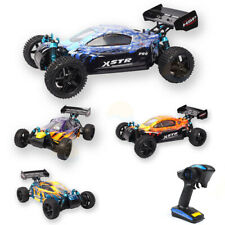 HSP 1/10 XSTR Brushed Brushless Pro Buggy 2.4Ghz RC off Road Water-proof 4WD