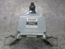 Toyota Prius Sol II NHW20(E) CVT Steuereinheit Getriebe control-Unit 89535-47020