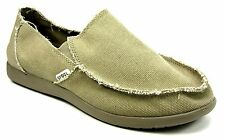 Crocs Canvas Loafers Casual Shoes for Men