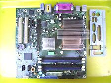 motherboard FUJITSU SIEMENS  D2152-A1   +  cpu  pentium 4 D 2,80 ghz  Socket 775