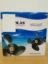 Solas Propellers - Amita3 - 1511-150-15 - Aluminium
