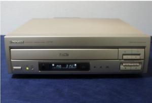 PIONEER CLD-R5 Industrial Laser Disc Player From Japan Used