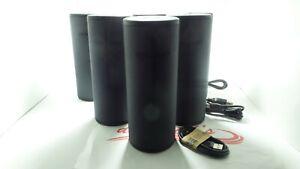 Logitech Ultimate Ears Boom 3 Wireless Speaker Bluetooth Waterproof - Nightblack
