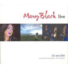 Mary Black - Live [CD  DVD]