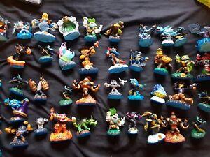 Skylanders Swap Force Figures Activision Make Your Selection