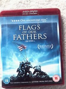 76176 HD DVD - Flags Of Our Fathers  2006  HDY14088