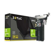 ZOTAC Zt-71304-20l NVIDIA GeForce GT 710 1gb Graphics Card
