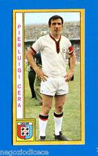 # CALCIATORI PANINI 1969-70 - Figurina-Sticker - CERA - CAGLIARI -Rec