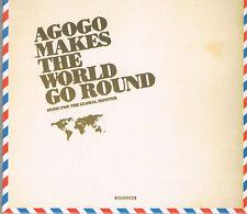 AGOGO makes the World go round - Music for the G CD 11 indigo DIGI Mo'Horizons