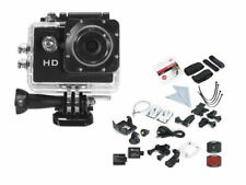 GOPRO TELECAMERA FULL HD1080P SUBAQUEA 30MT Sport Camera FULL HD GO PRO
