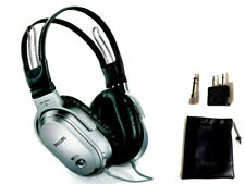 Philips Headphones HN110 Active Noise Cancelling vs Accessory & Travel Bag