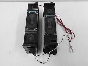 """Genuine Speaker For Sony KDL-70W850B 70"""" 1080p 3D LED-LCD HDTV"""