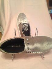 Rebecca Minkoff Stud Velvet Shoes