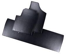 Gummimatten Gummi Fußmatten für Ford Galaxy 1 I MK1 WGR 1995-2005 Komplettset Innenausstattung Auto-Anbau- & -Zubehörteile