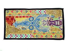 home garden wall decor tapestries bohemian tapestry vintage wall hanging Indian