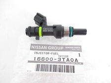 Genuine OEM Nissan 16600-3TA0A Fuel Injector Assy 2013-2014 Altima 2014 Rogue