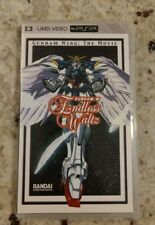Gundam Wing: The Movie - Endless Waltz (UMD for PSP)