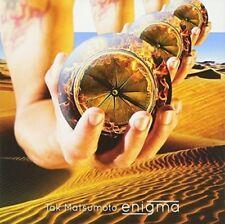 Tak Matsumoto - Enigma [New CD] Asia - Import