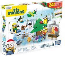 MEGA BLOCKS MINIONS / CPC 57 / Adventskalender Minions