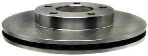 Frt Disc Brake Rotor  ACDelco Advantage  18A1209A
