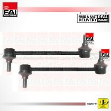 2X FAI LINK ROD FRONT SS5955 FITS TOYOTA CAMRY PREVIA 2.0 2.4 3.0 3.3 4882028050