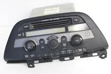 2005-2010 HONDA ODYSSEY RADIO 39100-SHJ-A100
