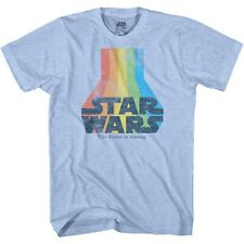 Star Wars War Stars 1 Adult Tee Graphic T-Shirt for Men Tshirt