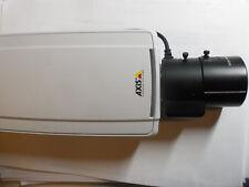 Axis  P1347 CCTV Megapixel Security Surveillance IP Network Camera
