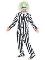 Da Uomo Party BOY MASCHIO Stripper JACKASS Fancy Dress Costume Adulto Stag Hen OUTFIT