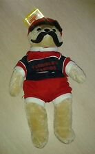 Limited Edition Series Race Car Driver Bear by Terrible's