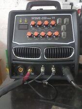 WSME AC /DC TIG Inverter Welder Repair