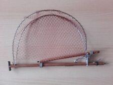 Lebendfalle Netzfalle Live Net Trap Piege Bird Ringing Oiseaux 30cm
