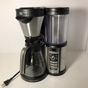 Ninja Coffee Bar CF080 One Touch Specialty Brew Coffee Maker -NEW