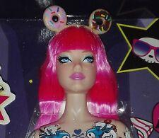 Barbie Tokidoki Pink NRFB! 10th anniversary