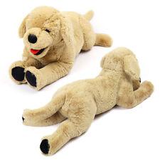Puppy Stuffed Animal Golden Retriever Dog Soft Plush Toy Birthday Gifts 20.8'