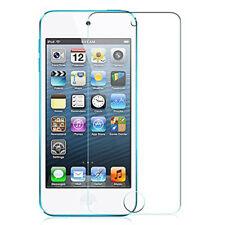 4 films de protection plastique pour Apple iPod Touch 5 / 5G / 5e génération