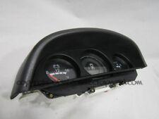 Shogun challenger sport 3.0 V6 96-07 compass battery gauge dash pod