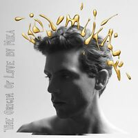 MIKA THE ORIGIN OF LOVE DELUXE FRENCH EDITION  2 CD BONUS TRACKS