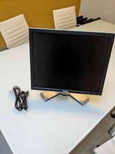 Dell 19'' LCD Monitor 1280 x 1024 USB VGA DVI 1907FPc 1908FPb 1908FPt With Adjus