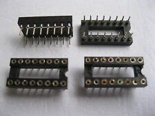 30 pcs IC Socket Adapter 16 pin Round DIP High Quality