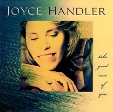 Take Good Care of You by Joyce Handler (CD, 1998, Healing Art)NEW FACTORY SEALED