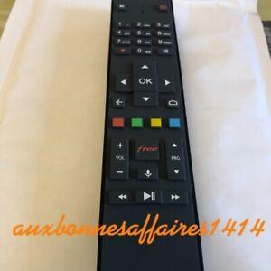 telecommande Freebox 4 K- En très bon état  - Envoi En Suivi  Rapide