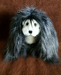 Charlie Bears Briony. 2016. Less than 2150 made. Bunny plush. LONG ears! Cute!!