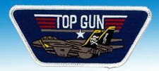 Patch Top Gun F-14 Tomcat