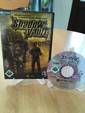 SHADOW Vault PC/CD-ROM