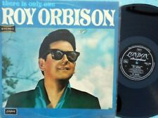 Roy Orbison ORIG OZ LP There is only one EX '65 London SAHA7760 Pop Rock