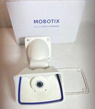 Mobotix MX-M24M-SEC-D11 IP-Kamera