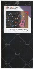 Wishful Thinking by Earl Klugh (CD 1984 Capitol/EMI Records) Long Box NEW Sealed