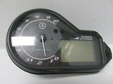 YAMAHA RS VECTOR GT 2008 2009 OEM SPEEDOMETER ASSEMBLY 8GM-83500-11-00